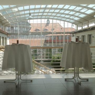 Conference Venue at Hamburg University