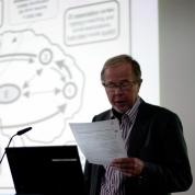 Keynote Lecture by Torben Grodal (Copenhagen)
