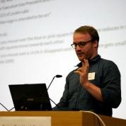 Presentation by Sebastian Möring (Copenhagen)